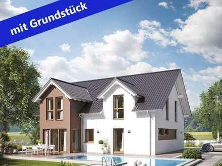 Wundervolles Haus mit Einliegerwohnung zum Vermieten - in Waldhessen! Inkl. Grundstück