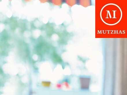 MUTZHAS – Ein Idyll in der Maxvorstadt!