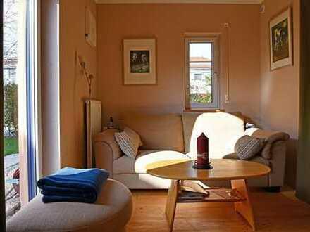 neuwertiges Haus auf der Sonnenseite zu verkaufen
