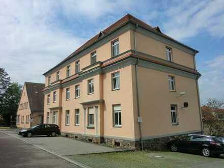 Attraktives Wohn- u. Geschäftshaus in Nossen