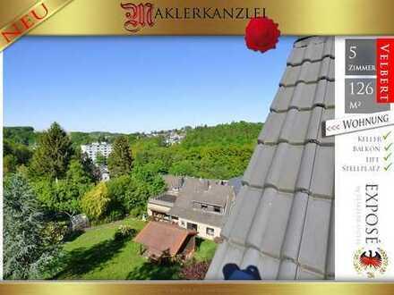 +++ Traumwohnung +++ in Bestlage von Velbert Neviges, Sonnenterrasse (uneinsehbar)