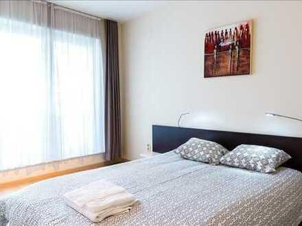 Komfortables Wohnen im Dortmund