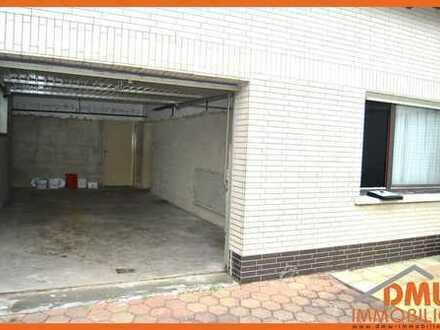 Garage 29qm mit Lagerfläche 68qm in Volxheim