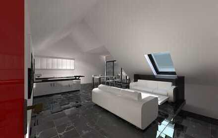 Exklusive Maisonette-Wohnung ab 4.650 €/m² in Roetgen-Rott***im denkmalgeschütztem Bruchsteinhaus