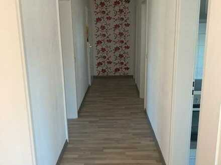 Helle 3-Zimmer-Wohnung mit 2 Balkonen und Einbauküche in Memmingen