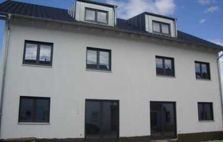 Gehobenes Doppelhaus mit sechs Zimmern in Geisenhausen