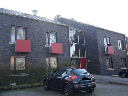 ## Hochwertige Obergeschosswohnung mit Balkon und Stellplatz in Raesfeld-Erle ##