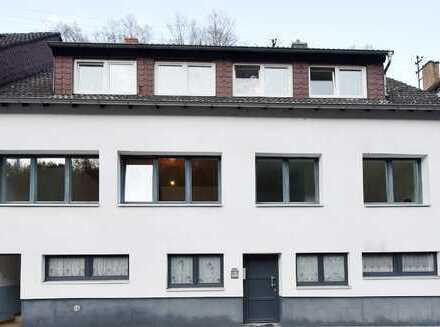 Erstbezug nach Renovierung!  Helle und attraktive 3-Zimmer-Wohnung in Weidenthal zu vermieten