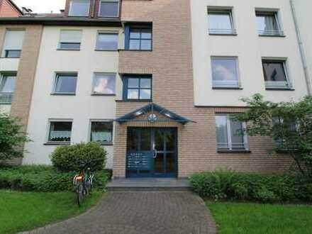 Geräumige und gepflegte Maisonette-Wohnung in zentraler Lage von Bonn-Duisdorf