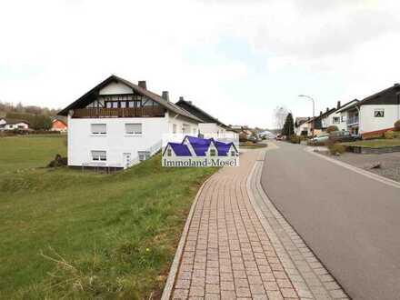 Baugrundstück in Burbach, voll erschlossen