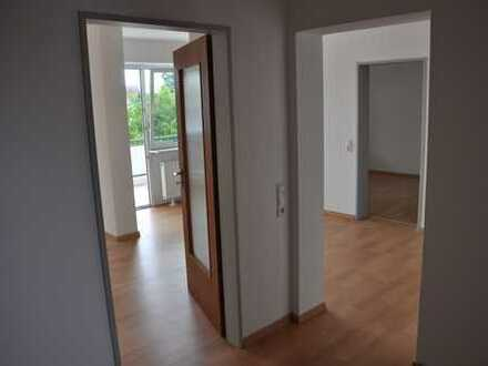 Vollständig renovierte 3,5-Zimmer-Wohnung mit Balkon in Rottweil
