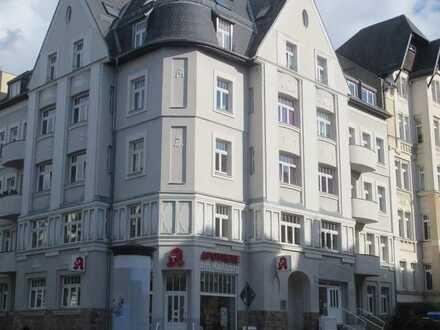 Großzügige 3-Raum Eigentumswohnung auf dem Kaßberg