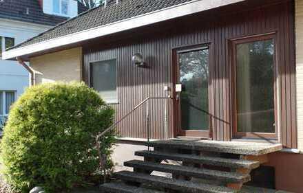 Schönes, geräumiges Haus mit vier Zimmern in Berlin, Frohnau (Reinickendorf)