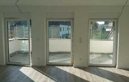 Wohnung mit Balkon: attraktive 3-Zimmer-Wohnung in Bielefeld