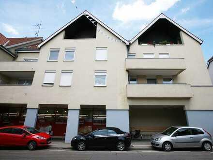Schöne 3-Zimmerwohnung in Heidelberg-Rohrbach