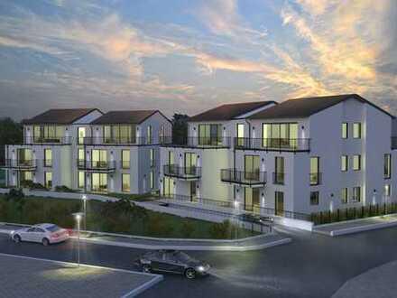 Neubauprojekt: S38 Seligenstadt City Wohnung mit 4 Zimmern