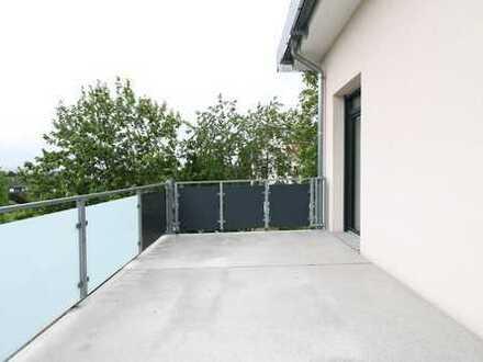 Perfekte 128m² mit Balkon und EBK