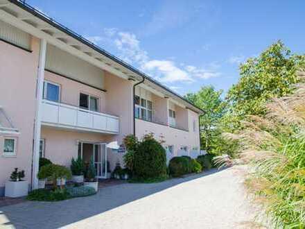 Möbliertes Wohnen in Aschheim