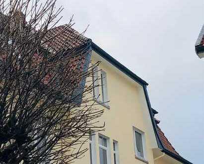 Wohnung in Hildesheim