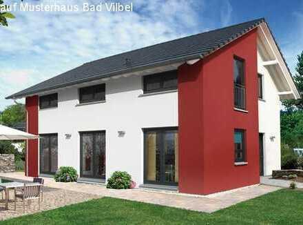 Warum länger zur Miete wohnen?? Wunderschönes Traumhaus inkl. Grundstück (Hanglage)