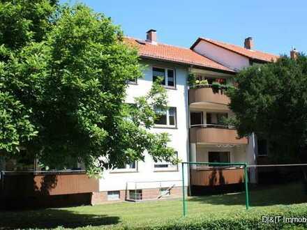 Provisionsfrei für den Käufer: 3-Zimmer-Eigentumswohnung mit Balkon in innenstadtnaher Wohnlage