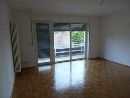 Saniert: freundliche 1,5-Zimmer-Wohnung mit großem Balkon (Loggia) in Dortmund