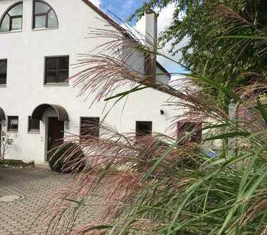 Wohnen oder Büro, Praxis, Kanzlei in Landsberg