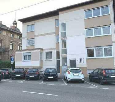 Sehr schöne renovierte Wohnung in super Innenstadtlage!