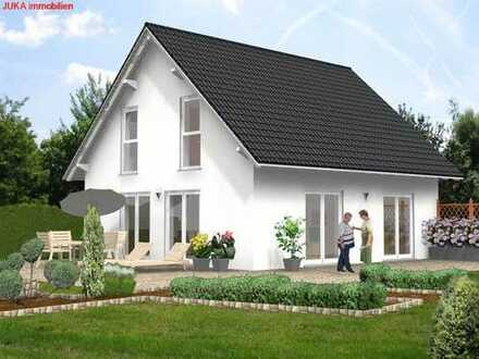 Satteldachhaus als ENERGIE-Plus-Speicher-HAUS ab 1837,- EUR