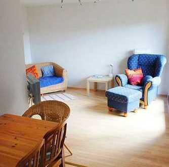 Schlafen unten - oben leben ! Schönes 2-Zimmer Maisonette-Appartement in Eppelheim