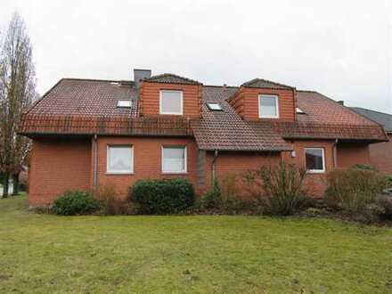 Seniorenwohnung mit Terrasse