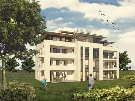 3-Zimmer Penthousewohnung