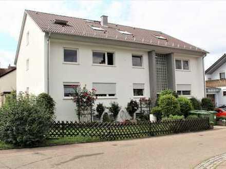 Gemütliche 1-Zimmer-Wohnung mit Südbalkon