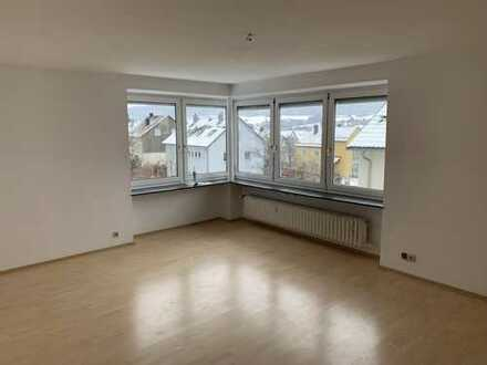 Gepflegte 6-Zimmer-Wohnung mit Balkon in Aalen