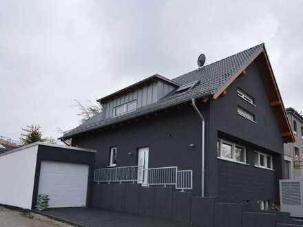 Seltene Gelegenheit - Modernes freistehendes Einfamilienhaus in sehr guter Wohnlage