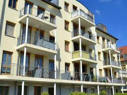 Vermietetes 1-Zimmer-Appartement in Bayreuth