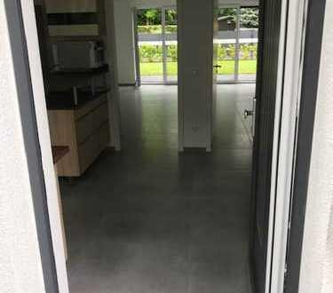 Neuwertige, chice, helle 2 Zimmer,Erdgeschoss ideal für WG o. Paar in zentraler Lage Bonn - Beuel