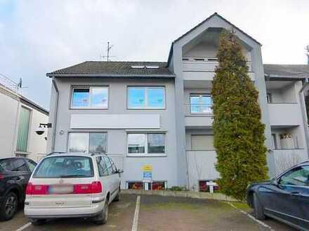 Wohn-und Bürohaus in Alt-Marl zu verkaufen!