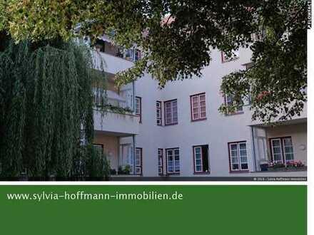 * KAUFEN * Marienbrunn * 4 Zimmer * Balkon * 2 Bäder * Parkett * vermietet *