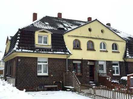 Bezahlbares Einfamilienhaus mit tollem Grundstück in Dortmund-Scharnhorst