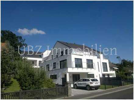 2-Zimmer-Wohnung mit phantastisch großer Terrasse - Aschaffenburg-Obernau