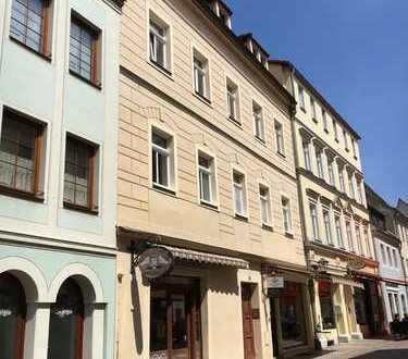 Top vermietetes Wohn- und Geschäftshaus im Zentrum von Pirna