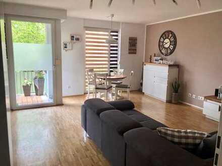 ***Attraktive 3 - Zimmer Wohnung in Fürstenfeldbruck***