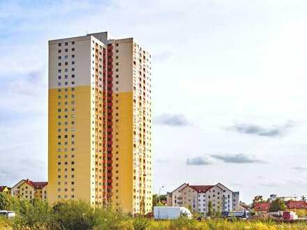 4-Zimmer-Eigentumswohnung in Langen, nähe Bahnhof
