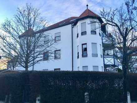 Schöne 3-ZKB-Wohnung Nähe Universität & Innovationspark