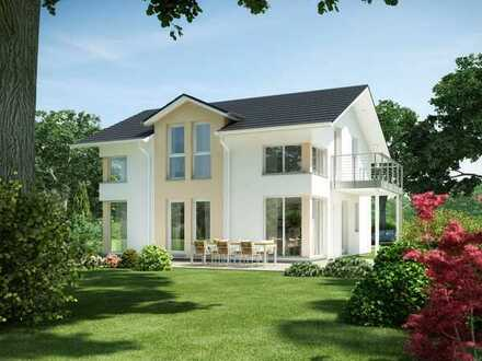 Exclusives Einfamilienhaus in Ensdorf