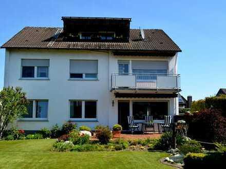 Gepflegte 3-Zimmer-Wohnung mit Balkon in Welver