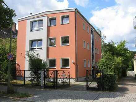 Attraktive Maisonnette-Gewerberäume in Lichterfelde mit vielfältiger Nutzungsmöglichkeit
