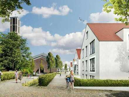 Hochwertiges Neubauprojekt mit Eigentumswohnungen in exklusiver Lage von Mülheim-Saarn