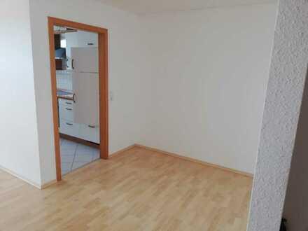 Freundliche 3-Raum-DG-Wohnung mit EBK und Balkon in Bad Dürrheim